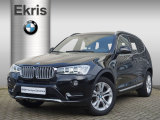 BMW X3 sDrive20i Aut. High Executive X Line