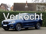 BMW X3 M40i xDrive High Exe | Driving ass. Plus | 21"