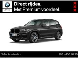 BMW X3 xDrive30i High Executive M-Sport