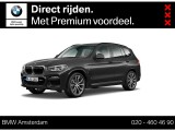 BMW X3 xDrive20i High Executive M-Sport