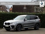 BMW X3 M | Harman/Kardon | Head-Up | Driving ass. | Shadow Line | Elek. Trekhaak | Comf