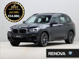 BMW X3 sDrive20i Launch Edition High Executive | M-sportpakket | Live Cockpit Proffessi