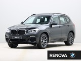 BMW X3 sDrive20i Launch Edition High Executive | M Sportpakket | Panoramadak | Parking