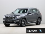 BMW X3 2.0i sDrive Launch Edition High Executive Glazen panoramadak, Stoelverwarming, B