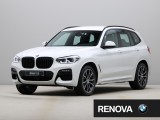 "BMW X3 xDrive20i |M Sport |High Executive Edition |20"" M Dubbelspaak wielen 