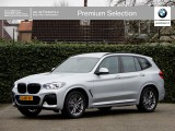 BMW X3 xDrive20i | High Exe | M-Sport | Audio + Parking Pack | Head-Up | HiFi | DAB | 1