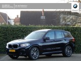 BMW X3 sDrive20i | High Exe | Panoramadak | M-Sport | Audio + Parking Pack | HiFi | DAB