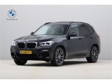 BMW X3 sDrive20i Launch Edition High Executive Model M Sport