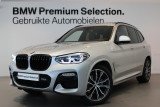 "BMW X3 xDrive20i High Executive Edition 20"" Dubbelspaak Styling 699, Panoramadak, Trekh"