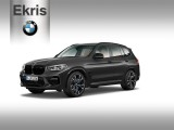 BMW X3 M Competition M Driver's Package