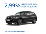 BMW X3 xDrive30e eDrive Edition