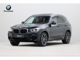 BMW X3 sDrive20i M Sport High Executive Launch Edition