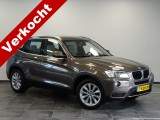 BMW X3 xDrive20d High Executive Navigatie Clima Cruise 18`lm 184PK