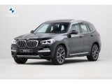BMW X3 sDrive20i xLine High Executive Launch Edition .