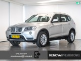 BMW X3 xDrive30d High Executive | Leder | Sportstoelen met memory | Stoelverwarming | P