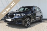 BMW X3 xDrive20i High Executive Edition Aut.
