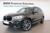 BMW X3 xDrive30i High Executive Edition