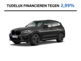 BMW X3 M Competition | BMW Personal CoPilot Pack | Parking Pack | M Driver's Package |