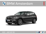 BMW X3 xDrive20i High Executive xLine
