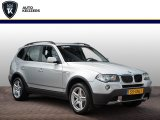"BMW X3 2.0D BUSINESS LINE Navi 18""LM Cruise Airco 177PK!"