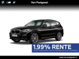 BMW X3 xDrive20i M-Sport High Executive