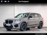 BMW X3 M Competition