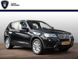 BMW X3 xDrive30d High Executive Xenon Sportleer Stoelverwarming Navigatie PDC Cruise Tr