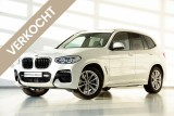 BMW X3 xDrive30i High Executive M Sport Aut.