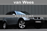 BMW X3 (e83) 3.0i E83 Executive | Youngtimer | Automaat | 231 pk