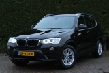 BMW X3 sDrive20i Executive | Harman Kardon | Panoramadak | 1e eigenaar