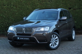 BMW X3 xDrive35i Executive | Panoramadak | Top vieuw camera | Headup display