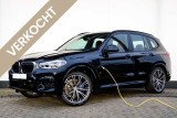 BMW X3 xDrive30e High Executive M Sportpakket Individual Aut.