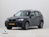 BMW X3 xDrive 20iA High Executive M-Sport