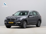 BMW X3 xDrive20i High Executive Luxury Line