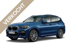 BMW X3 xDrive30i Executive M Sportpakket Aut.