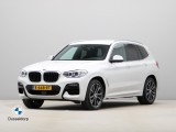 BMW X3 xDrive 30iA Executive M-Sport