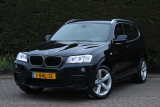 BMW X3 xDrive20d High Executive M Sport | Trekhaak