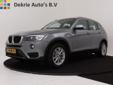 BMW X3 sDrive20i Executive AUT8 / GROOT NAVI / CAMERA / CRUISE CTR. / XENON / PDC / AIR