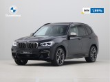 BMW X3 M40i xDrive High Executive Edition