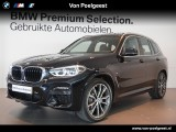 BMW X3 xDrive20i High Executive Edition M-Sport, Trekhaak, Panoramadak, Safety Pack