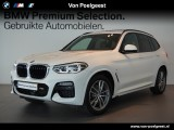 BMW X3 xDrive20i High Executive Personal CoPilot Pack, Panoramadak, Trekhaak