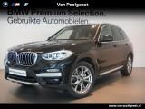 BMW X3 xDrive20i Executive Edition X-Line , HiFi, Achteruitrijcamera