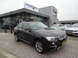 BMW X4 2.0d 2.0 xDrive High Exe Aut8|navi Prof.