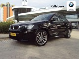 BMW X4 xDrive20d High Executive Automaat .