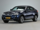 BMW X4 3.5I xDrive High Executive X-Line