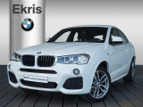 BMW X4 20i xDrive Aut. Executive M Sportpakket