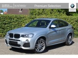 BMW X4 2.0I XDRIVE HIGH EXECUTIVE M SPORT EDITION