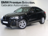BMW X4 3.0D XDRIVE HIGH EXECUTIVE