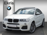 BMW X4 xDrive 20d Aut. High Executive M Sportpakket