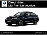 BMW X4 20i xDrive M Sport Edition High Executive